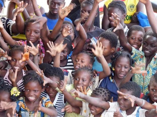 Alfabetización en Burkina Faso